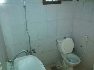 للبيع شقة طابق3فني في الصليبه خلف جامعة الشام الخاصة