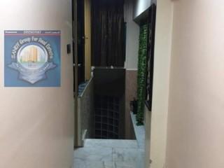 للبيع شقة سكنية مع حديقة في دمشق .. شارع برنية
