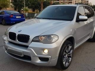 BMW X5 سـنـة الـصـنـع 2010 للبيع