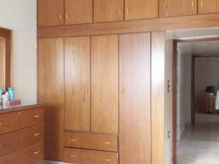 للبيع شقة بريف دمشق ببلدة قدسيا طابق ثالث