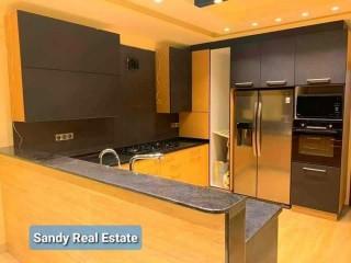 شقة سكنية فخمة للبيع في دمشق .. المزة فيلات شرقية
