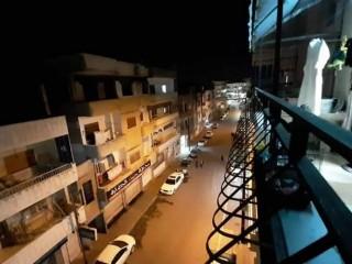 شقة للبيع في حمص - النزهة شارع الشهداء العريض