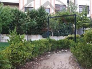 شقة فاضية في مشروع دمر للإيجار السنوي_حصراً