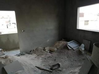 شقة للبيع في حمص - النزهة خلف بنك عودة