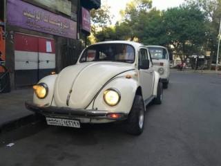 فولكس فاغن ســـــــنة الــــصـنع 1976 للبيع