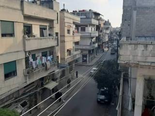 شقة عقارية للبيع في حمص - عكرمة القديمه