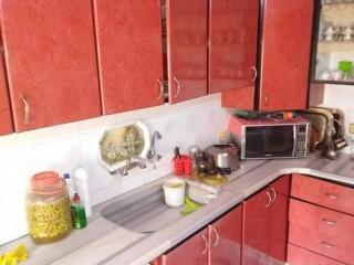 للبيع شقة طابق رابع في الطابيات قرب جامع ابي الدردار