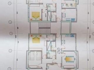 للبيع منزل على الهيكل في طرطوس - الإنشاءات