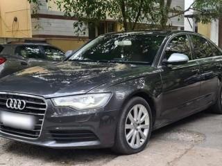 Audi A6 سنة الصنع 2012 للبيع