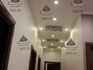 شقة للبيع في حلب الجديدة شمالي محيط جامع الإيمان