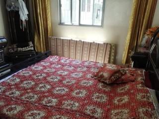 شقة عقارية للبيع في حمص - النزهة
