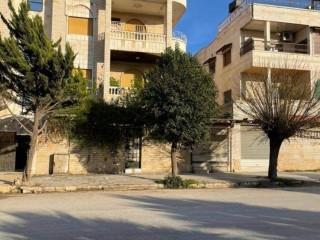 للبيع شقة في بالبرناوي مقابل دوار الحبال