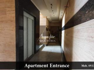 للبيع شقة في دمشق مشروع_دمر الجزيرة 16