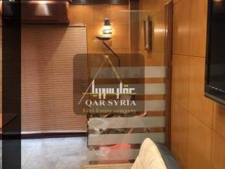 للتسليم مكتب تجاري في دمشق شارع_النصر