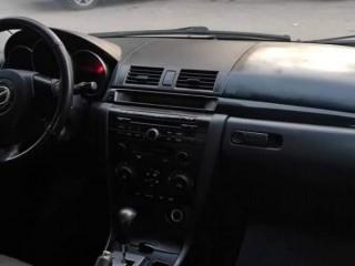 مازدا زووم 3 موديل 2004 للبيع
