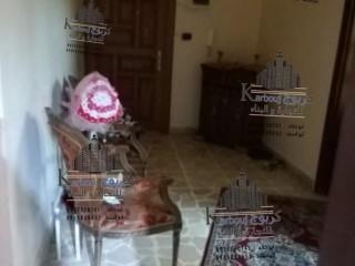 شقة للبيع في الزهراء محيط جامع عائشة