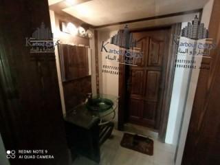 شقة للبيع في حلب الجديدة جنوبي جمعية بنيامين