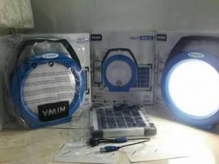 بلجكتور إضاءة يعمل على الكهرباء والطاقه الشمسية