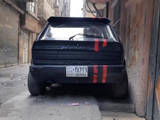 سسيارة فوكس فاكن كولف للبيع