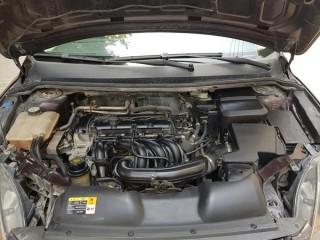 Ford TiTanium 2009 فورد فوكس تيتانيوم الفئة الاعلى