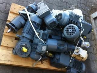 تصفية عامة معدات صناعية البيع بالكيلو